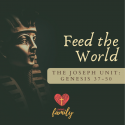 Feed the World | Genesis 41:41-57 Devotion