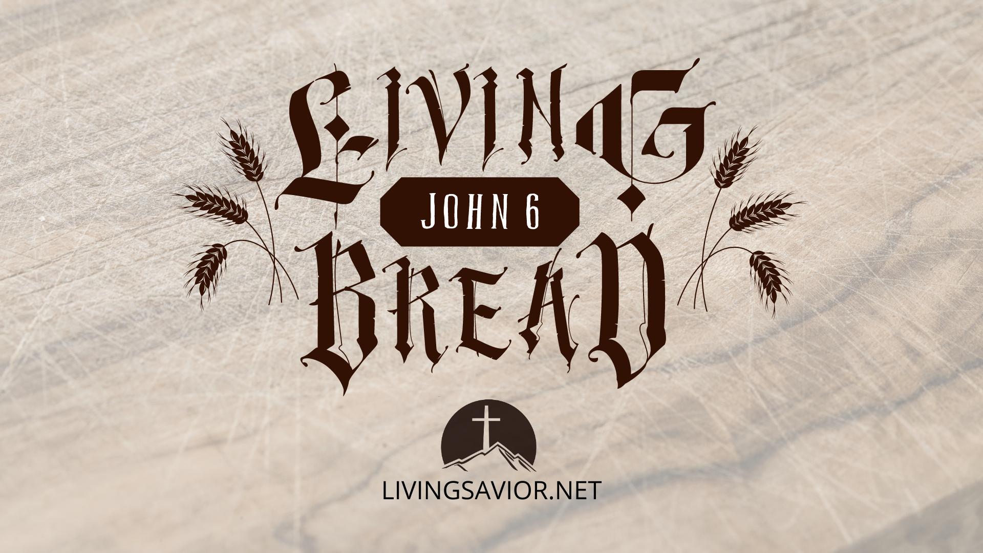 living bread fb header